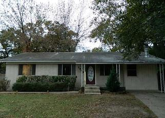 Foreclosure Home in Fort Smith, AR, 72901,  TULSA ST ID: F2938047