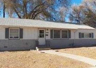 Foreclosure Home in Pueblo, CO, 81001,  IROQUOIS RD ID: F2938121