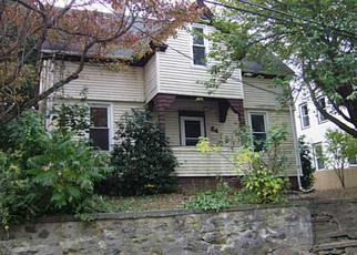 Casa en ejecución hipotecaria in Norwich, CT, 06360,  PECK ST ID: F2938178