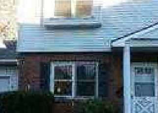 Foreclosure Home in Waterbury, CT, 06705,  SOUTHMAYD RD ID: F2938204