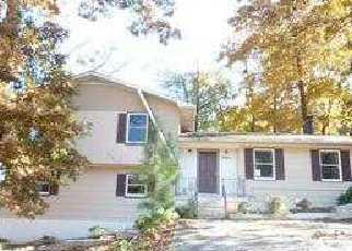 Foreclosure Home in Morrow, GA, 30260,  Stephens Ct ID: F2938274