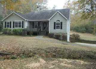 Foreclosure Home in Villa Rica, GA, 30180,  S DOGWOOD ST ID: F2938286