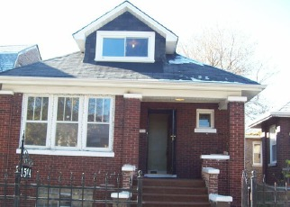 Foreclosure Home in Chicago, IL, 60651,  N LATROBE AVE ID: F2938828