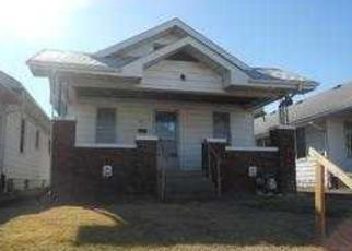 Foreclosure Home in Evansville, IN, 47711,  RICHARDT AVE ID: F2939383