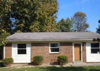 Foreclosure Home in Louisville, KY, 40229,  LEDGEWOOD CT ID: F2939564