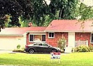 Foreclosure Home in Harrison Township, MI, 48045,  HAZEL ST ID: F2940203