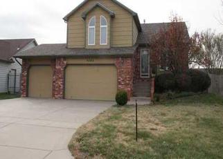 Casa en ejecución hipotecaria in Wichita, KS, 67220,  WESTLAKE CT ID: F2947222