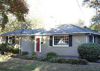Foreclosure Home in Asheboro, NC, 27203,  Ridgecrest ID: F2947409