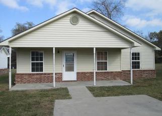 Casa en ejecución hipotecaria in Mcalester, OK, 74501,  W BOLEN AVE ID: F2947461