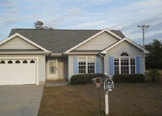Foreclosure Home in Conway, SC, 29526,  MYRTLE RIDGE DR ID: F2947562