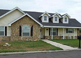 Casa en ejecución hipotecaria in Mission, TX, 78573,  S OAXACA ST ID: F2947585