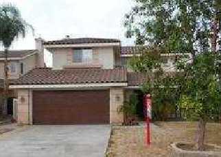 Casa en ejecución hipotecaria in Corona, CA, 92883,  COYOTE MESA DR ID: F2947805