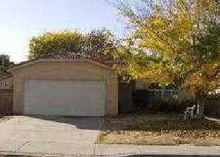 Casa en ejecución hipotecaria in Lancaster, CA, 93535,  17th St E ID: F2947874