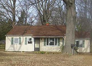 Casa en ejecución hipotecaria in Millington, TN, 38053,  SHAMROCK RD ID: F2949477