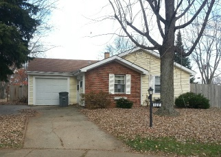 Foreclosure Home in Kokomo, IN, 46902,  Dauphine Ct ID: F2949668
