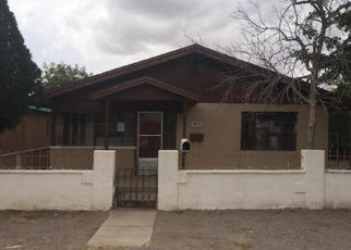 Casa en ejecución hipotecaria in Las Cruces, NM, 88005,  4TH ST ID: F2952249