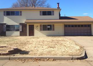 Foreclosure Home in Ponca City, OK, 74604,  CROWN ST ID: F2952606