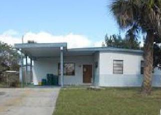 Foreclosure Home in Melbourne, FL, 32935,  MCKINLEY AVE ID: F2953728
