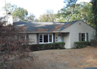 Foreclosure Home in Macon, GA, 31204,  ROGERS DR ID: F2955582