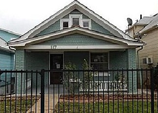Foreclosure Home in Kansas City, MO, 64123,  N DRURY AVE ID: F2958890