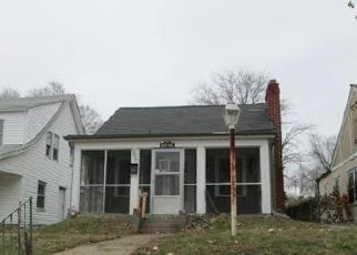 Foreclosure Home in Kansas City, MO, 64131,  BROADMOOR ST ID: F2958892