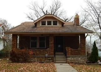 Foreclosure Home in Kansas City, MO, 64130,  EUCLID AVE ID: F2958917