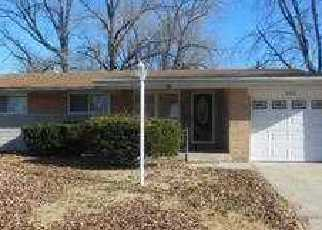 Foreclosure Home in Saint Louis, MO, 63136,  QUEENSBURY LN ID: F2958929