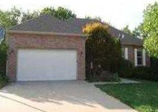 Foreclosure Home in Columbia, MO, 65203,  GARDEN GROVE DR ID: F2958935