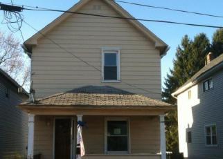 Casa en ejecución hipotecaria in Scranton, PA, 18508,  BALLAU AVE ID: F2959892