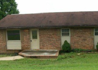 Foreclosure Home in Kingsport, TN, 37660,  PEBBLE DR ID: F2960056