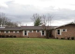 Foreclosure Home in Greeneville, TN, 37745,  KIMBILI DR ID: F2960100