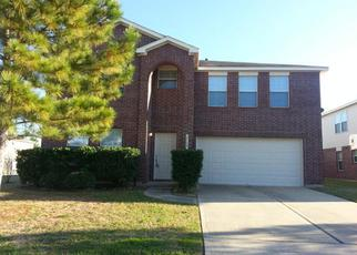 Foreclosure Home in Cypress, TX, 77433,  DESERT MOON DR ID: F2960163