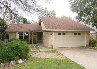 Foreclosure Home in Round Rock, TX, 78664,  OXFORD BLVD ID: F2960240