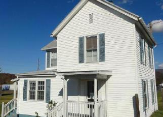 Foreclosure Home in Luray, VA, 22835,  E MAIN ST ID: F2960378