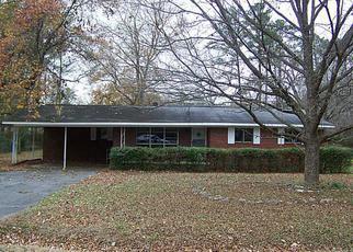 Casa en ejecución hipotecaria in Calhoun, GA, 30701,  DEER PARK LN ID: F2962062