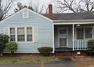 Foreclosure Home in Rock Hill, SC, 29730,  CHESTNUT ST ID: F2970749