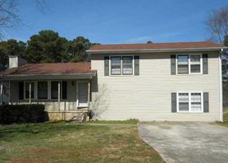 Casa en ejecución hipotecaria in Acworth, GA, 30101,  MARS HILL RD NW ID: F2975797