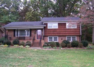 Foreclosure Home in Catawba county, NC ID: F2991319