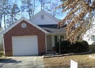 Foreclosure Home in Durham, NC, 27713,  PENDLETON CT ID: F2991696