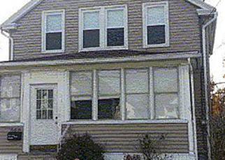 Foreclosure Home in Springfield, MA, 01104,  PRENTICE ST ID: F2998215
