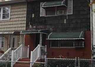 Foreclosure Home in Jamaica, NY, 11434,  129TH AVE ID: F2998783