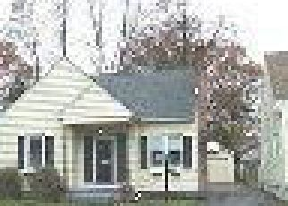 Foreclosure Home in Schenectady, NY, 12309,  BAKER AVE ID: F2998882