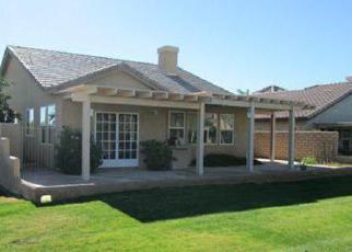 Casa en ejecución hipotecaria in Indio, CA, 92201,  HESTON DR ID: F2999361