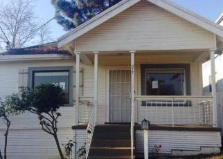 Foreclosure Home in Vallejo, CA, 94590,  PORTER ST ID: F2999384