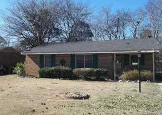 Foreclosure Home in Montgomery, AL, 36116,  ELSBERRY RD ID: F2999868