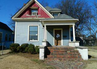 Foreclosure Home in Fort Smith, AR, 72901,  N 14TH ST ID: F3000246
