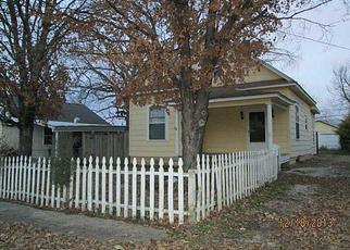 Casa en ejecución hipotecaria in Rogers, AR, 72756,  N 4TH ST ID: F3000260
