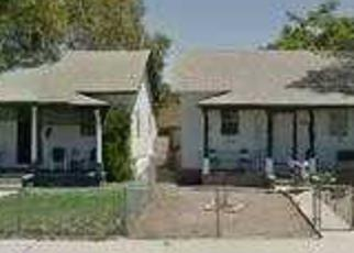 Foreclosure Home in Pueblo, CO, 81004,  E EVANS AVE ID: F3000290