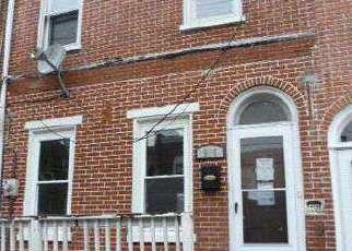 Foreclosure Home in Wilmington, DE, 19801,  W 6TH ST ID: F3000453