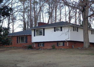 Foreclosure Home in Chatsworth, GA, 30705,  GREESON RD ID: F3000526